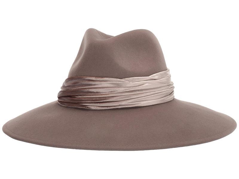 ユージニアキム レディース 帽子 アクセサリー Emmanuelle Mink