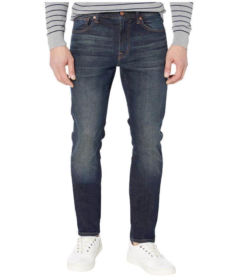 ジェイクルー メンズ デニムパンツ ボトムス 484 Slim-Fit Jean in Stretch Dark Worn-In Japanese Denim Dark Worn-in Wash