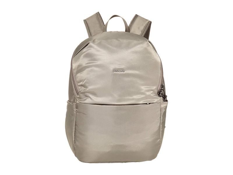 パックセーフ メンズ バックパック・リュックサック バッグ Cruise Essentials Backpack Ashwood