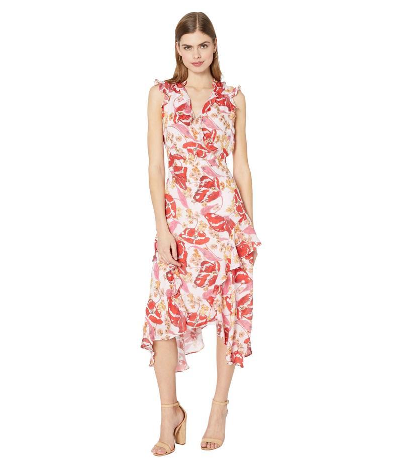 パーカー レディース ワンピース トップス Atlanta Dress Lennon Floral