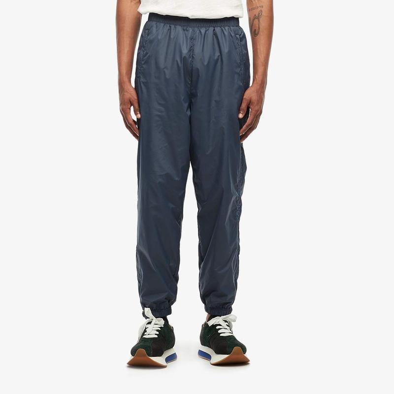 オープニングセレモニー メンズ カジュアルパンツ ボトムス Nylon Jog Pants Navy