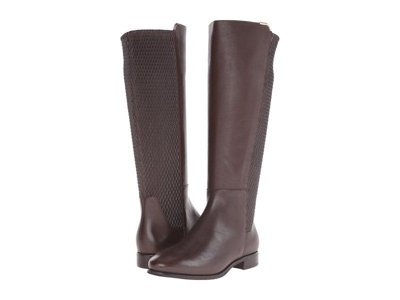 コールハーン レディース ブーツ・レインブーツ シューズ Rockland Boot Chestnut Leather