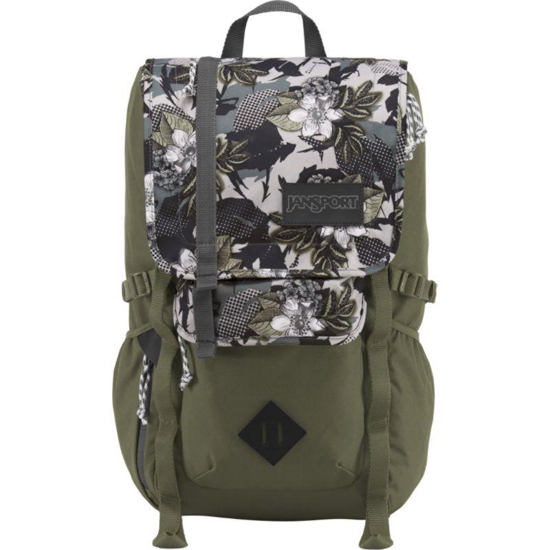 ジャンスポーツ メンズ バックパック・リュックサック バッグ Hatchet Backpack - 15 Halftone Camo