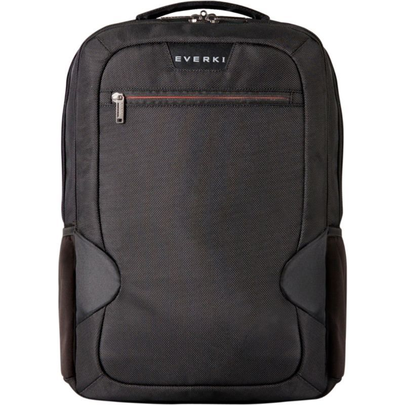 エバーキ メンズ スーツケース バッグ Studio 14.1 Slim Laptop Backpack Black