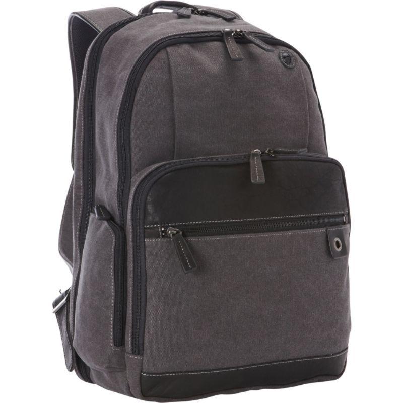 グッドホープバッグ メンズ スーツケース バッグ The Noble Computer/Tablet Backpack Dark Grey