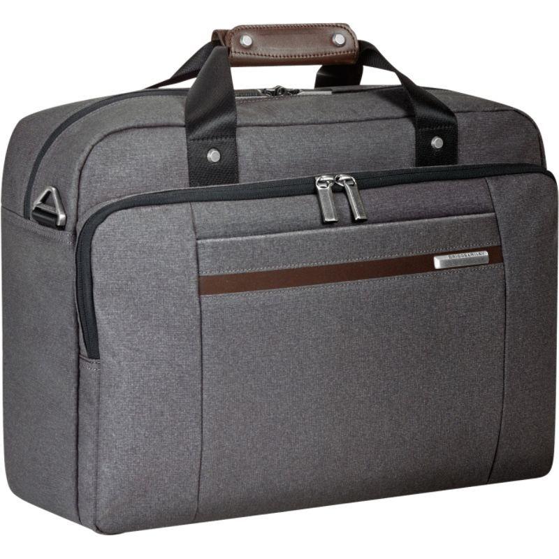 ブリグスアンドライリー メンズ スーツケース バッグ Kinzie Street Cabin Bag Grey