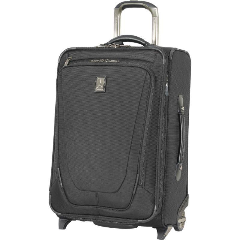 トラベルプロ メンズ スーツケース バッグ Crew 11 20 Business Plus RFID Upright Black