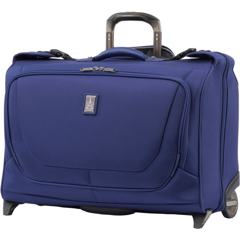トラベルプロ メンズ スーツケース バッグ Crew 11 Carry-On Rolling Garment Bag Indigo