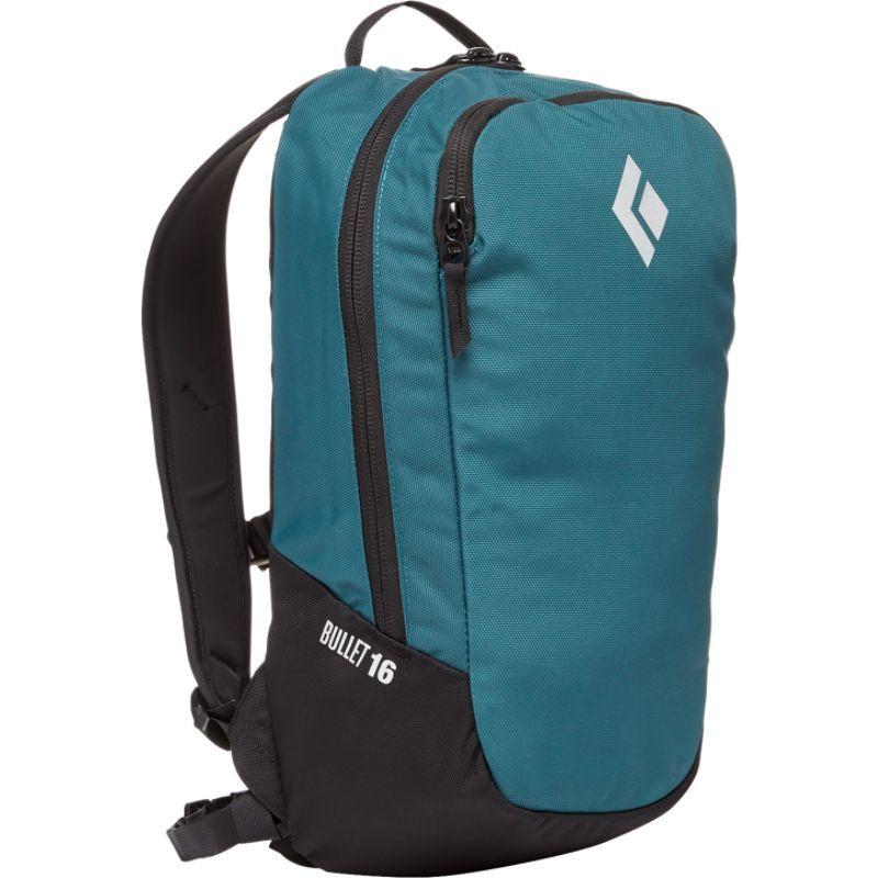 ブラックダイヤモンド メンズ バックパック・リュックサック バッグ Bullet 16 Backpack Adriatic