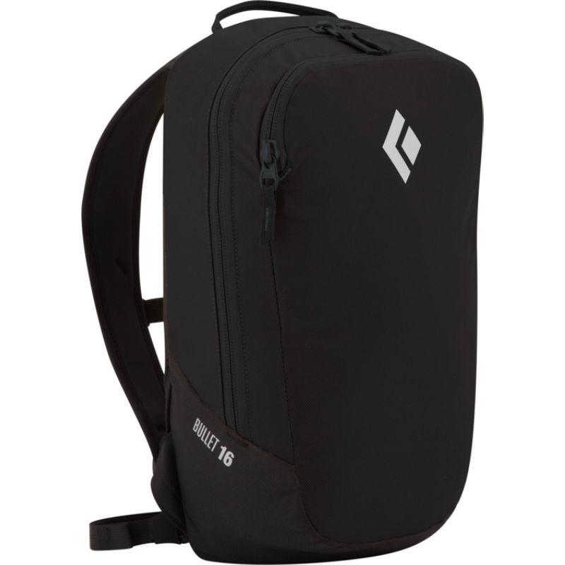 ブラックダイヤモンド メンズ バックパック・リュックサック バッグ Bullet 16 Backpack Black