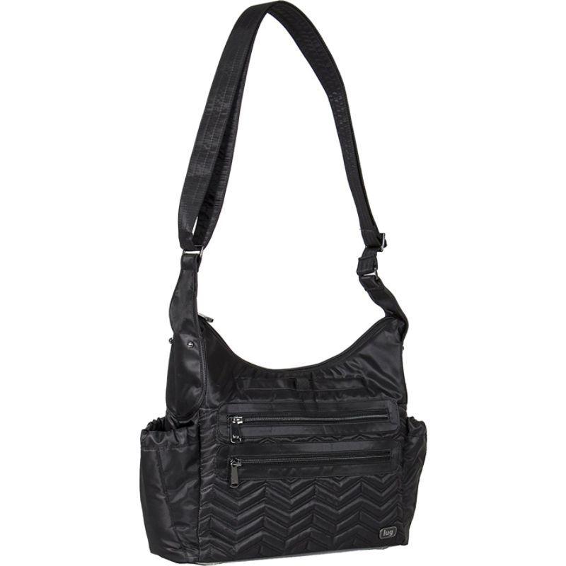 ラグ メンズ ボディバッグ・ウエストポーチ バッグ Camper Cross Body Bag Brushed Black