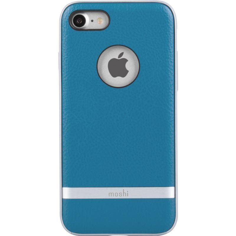 モシ メンズ PC・モバイルギア アクセサリー Napa for iPhone 7/8 Bahama Blue