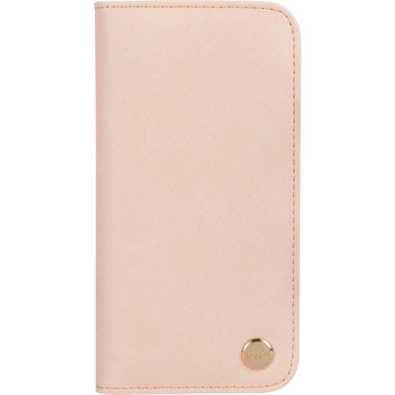 モシ メンズ PC・モバイルギア アクセサリー Overture for iPhone X Pink