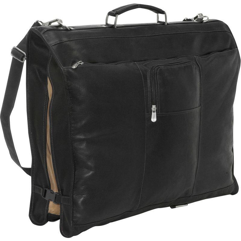 ピエール メンズ スーツケース バッグ 40 Elite Garment Carrier Black