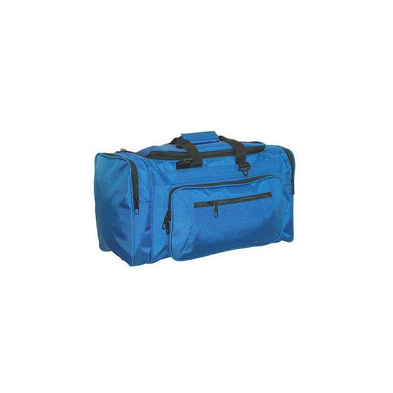 ネットパック メンズ スーツケース バッグ 21 Ballistic Nylon Cargo Duffel Blue