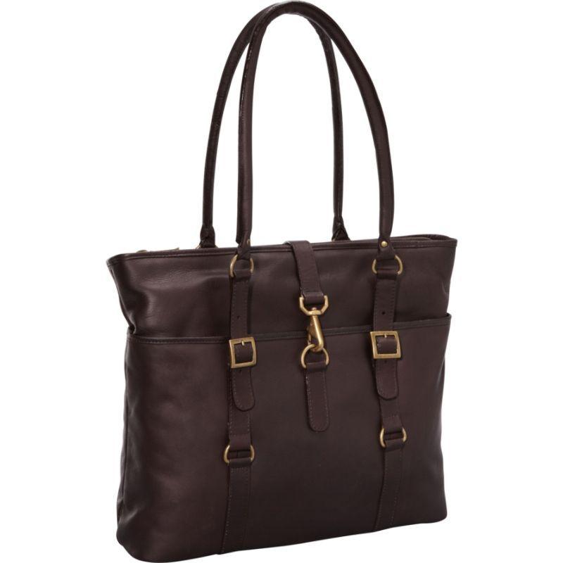 クレアーチャイス メンズ スーツケース バッグ Ladies' Computer Bag Cafe