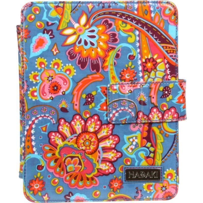 ハダキ メンズ PC・モバイルギア アクセサリー Nylon iPad Wrap Cassandra Paisley
