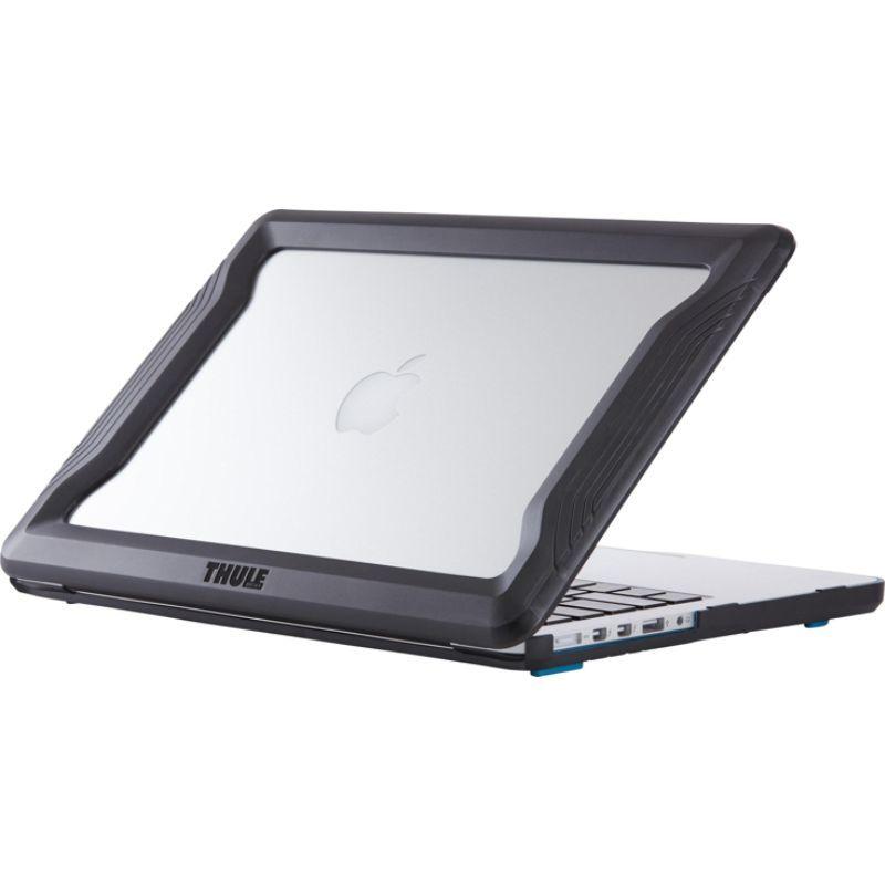 スリー メンズ スーツケース バッグ Vectros 13 MacBook Pro Retina Bumper Black