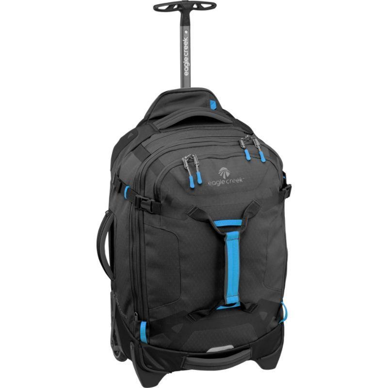 イーグルクリーク メンズ スーツケース バッグ Load Warrior 22 Duffel Bag Black