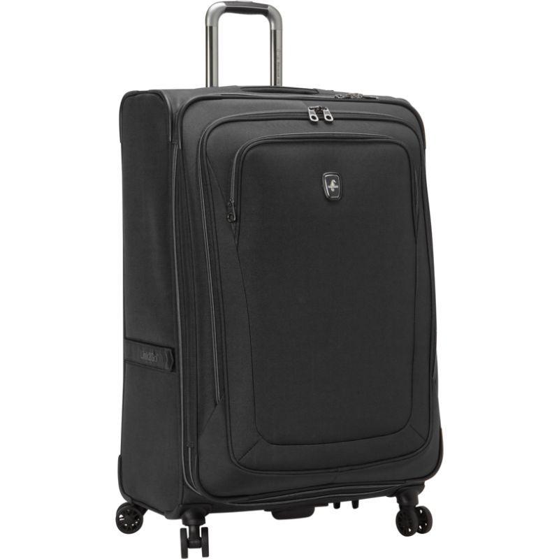 アトランティック メンズ スーツケース バッグ Unite 2 29 Expandable Spinner Black