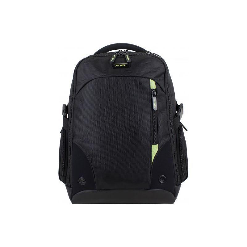 フュエル メンズ バックパック・リュックサック バッグ Sentry Backpack Black