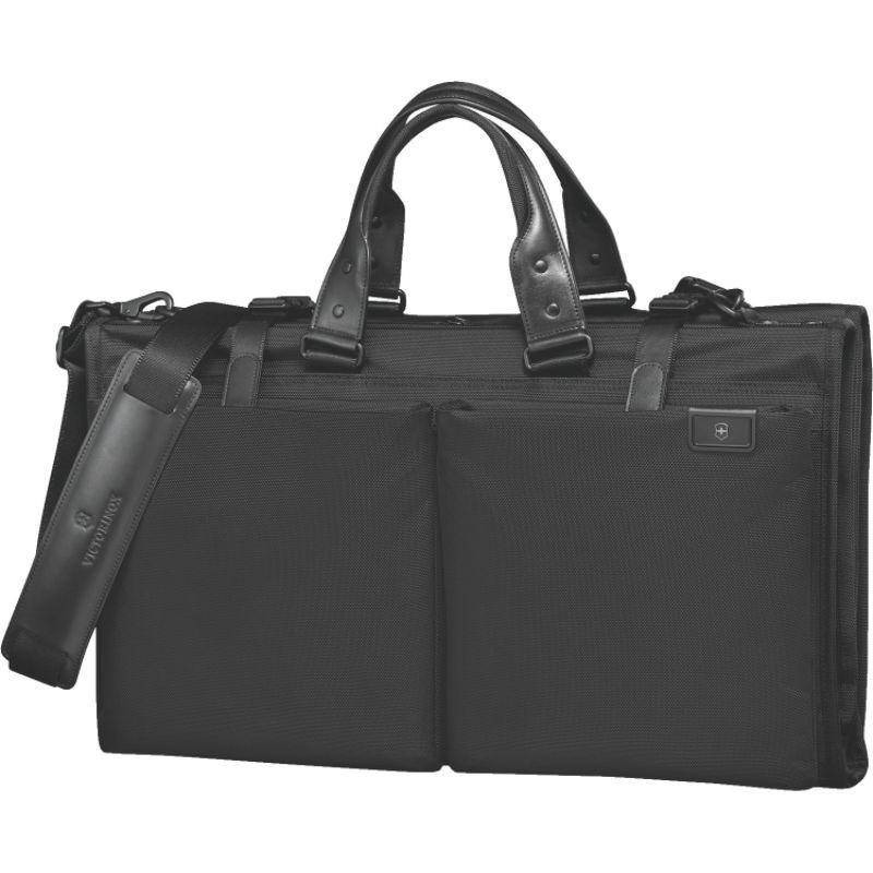 ビクトリノックス メンズ スーツケース バッグ Lexicon 2.0 Wardrobe Black