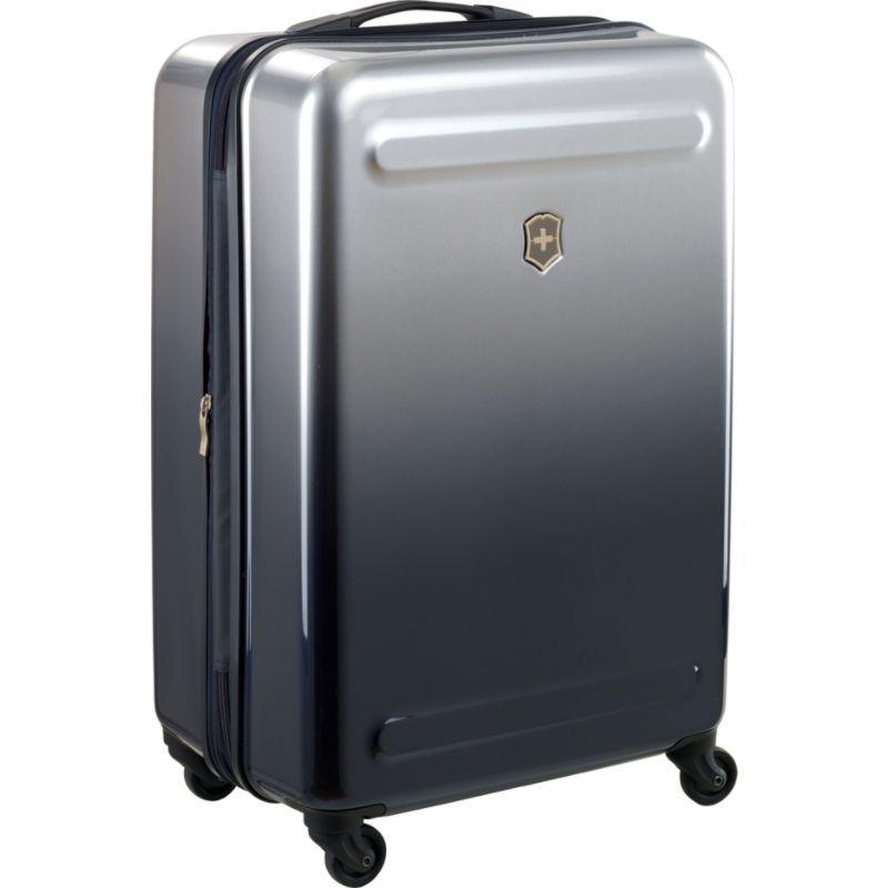 ビクトリノックス メンズ スーツケース バッグ Etherius Medium Expandable Travel Case Steel