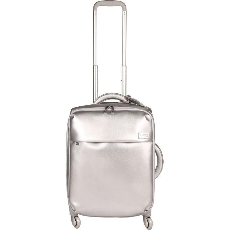 リパルトパリ メンズ スーツケース バッグ Miss Plume 3.0 20 Carry-On Spinner Silver