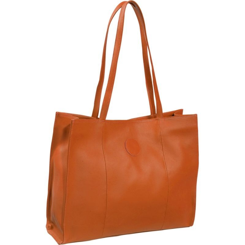 ピエール メンズ トートバッグ バッグ Carry-All Market Bag Saddle