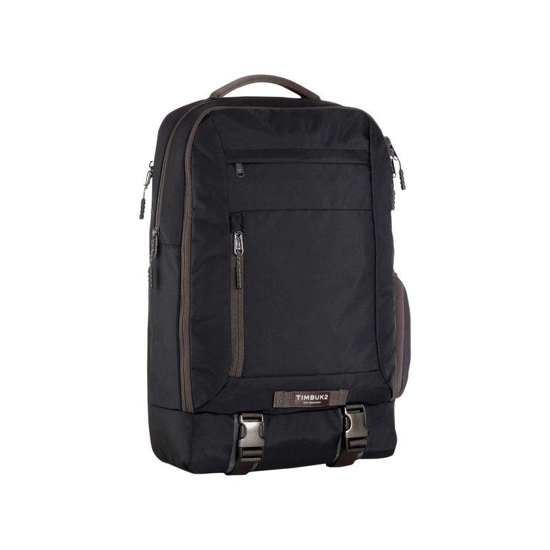 ティムブックツー メンズ スーツケース バッグ The Authority Pack Jet Black