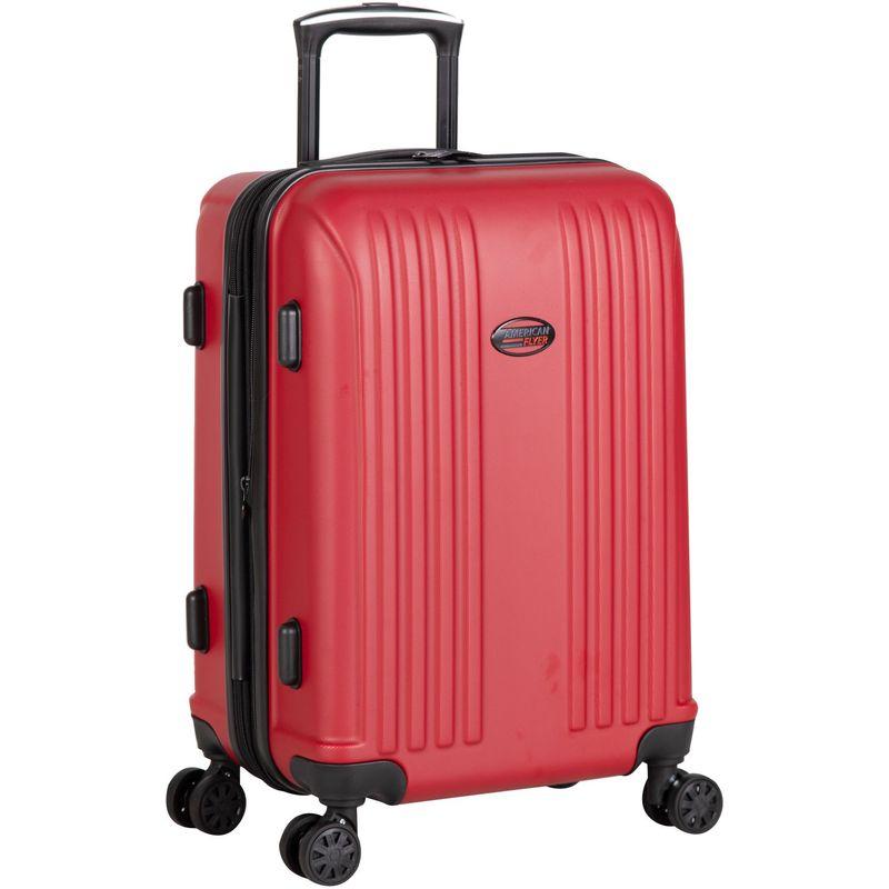 アメリカンフライアー メンズ スーツケース バッグ Moraga 21.5