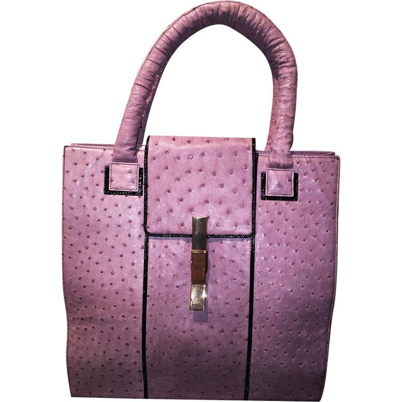 ブッディ メンズ トートバッグ バッグ Ostrich Clothespin Tote Purple Sky