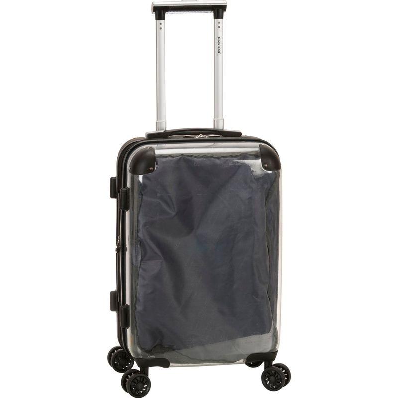 ロックランド メンズ スーツケース バッグ 20
