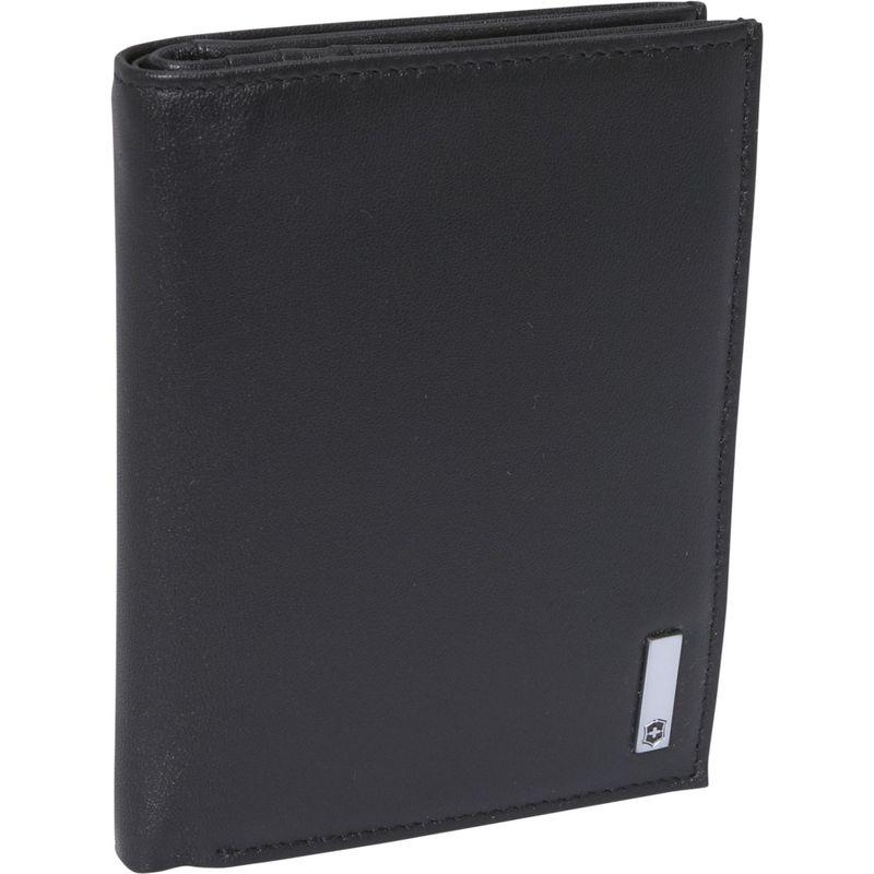 ビクトリノックス メンズ 財布 アクセサリー Altius 3.0 Grenoble Wallet Black