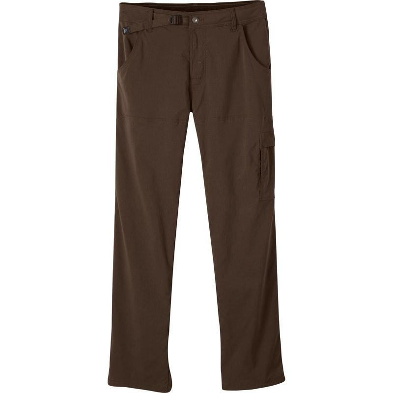 プラーナ メンズ カジュアルパンツ ボトムス Stretch Zion Pants - 32