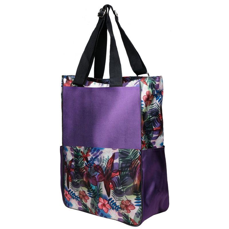 グローブイット メンズ ボストンバッグ バッグ Tennis Tote Bag Tropical