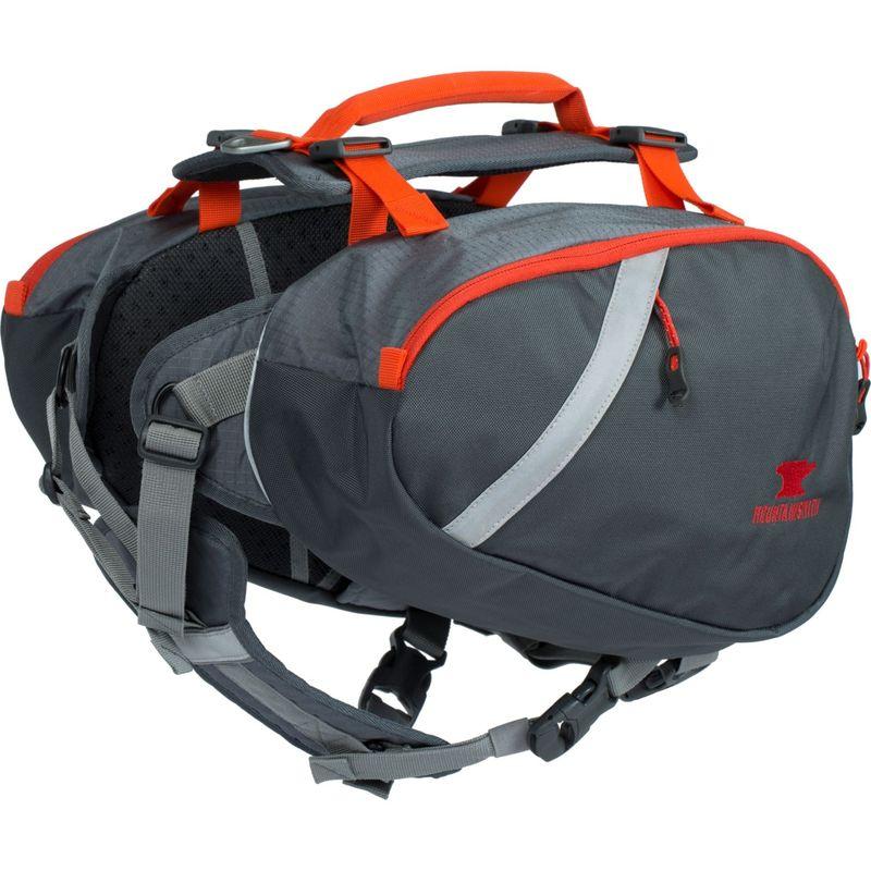 マウンテンスミス メンズ バックパック・リュックサック バッグ K-9 Dog Pack, Small Hiking Pack Lava Red