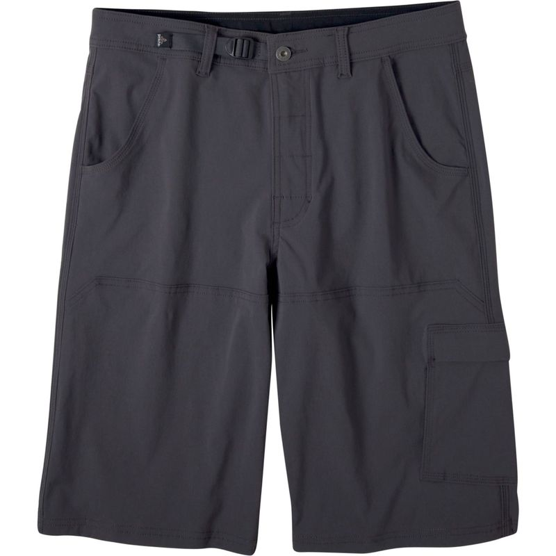 プラーナ メンズ ハーフパンツ・ショーツ ボトムス Stretch Zion Shorts 34 - Charcoal