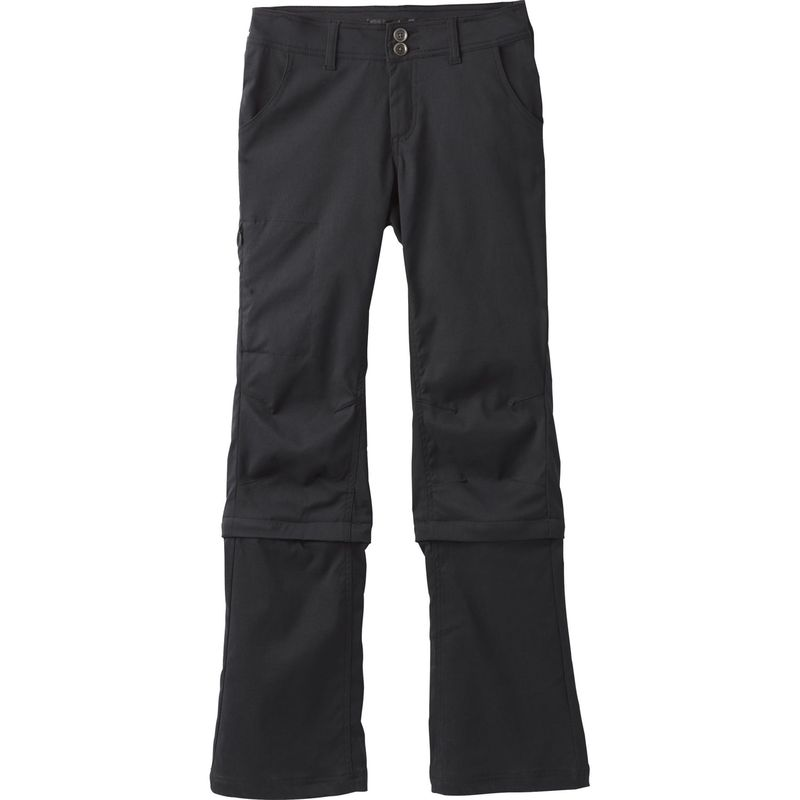 プラーナ レディース カジュアルパンツ ボトムス Halle Convertible Pant - Tall Inseam 0 - Black