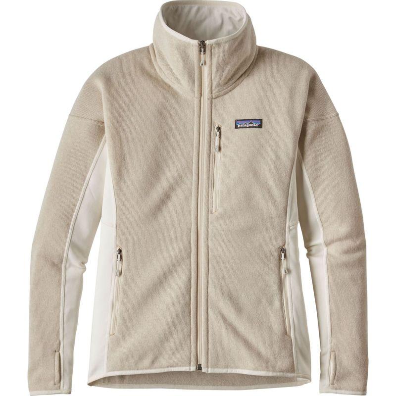 パタゴニア レディース ニット・セーター アウター Performance Womens Performance Better レディース パタゴニア Sweater Jacket XS - Bleached Stone, はじまる二貨店:fb08d6b0 --- itxassou.fr