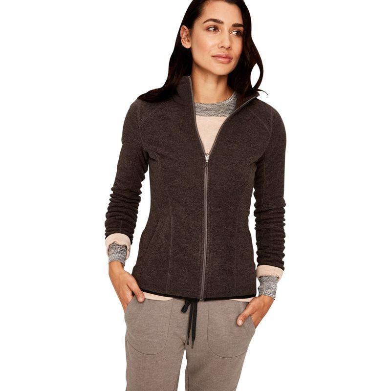 ロル Interest レディース ロル ニット・セーター アウター S Interest Cardigan S - Dark Grey Heather, ギフトプラザ フレンド:c31ed893 --- itxassou.fr