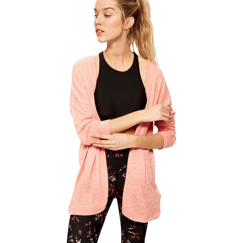 ロル レディース Rose - Porcelain ニット・セーター アウター Ramata Cardigan S - Porcelain Rose Heather, selfish:80e81ec0 --- itxassou.fr