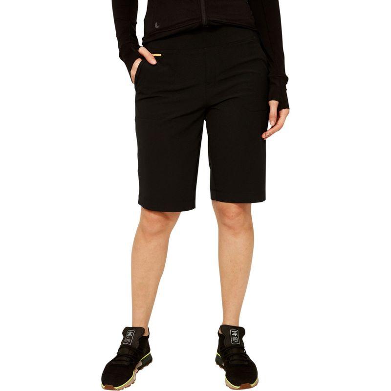 ロル レディース カジュアルパンツ ボトムス Suki Shorts XS - Black