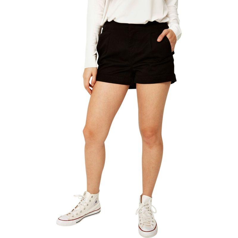 ロル レディース カジュアルパンツ ボトムス Jasna Shorts XS - Black