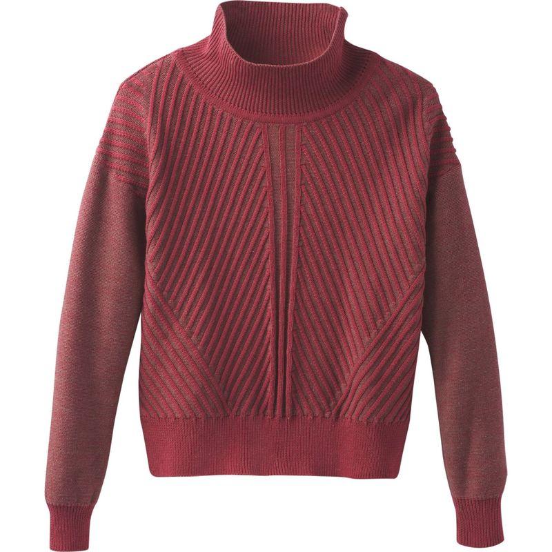 プラーナ レディース Wedged ニット・セーター アウター Sweater Sentiment Sweater レディース XL - Wedged Wood, ビューティーオンラインショップ:20a8b370 --- itxassou.fr
