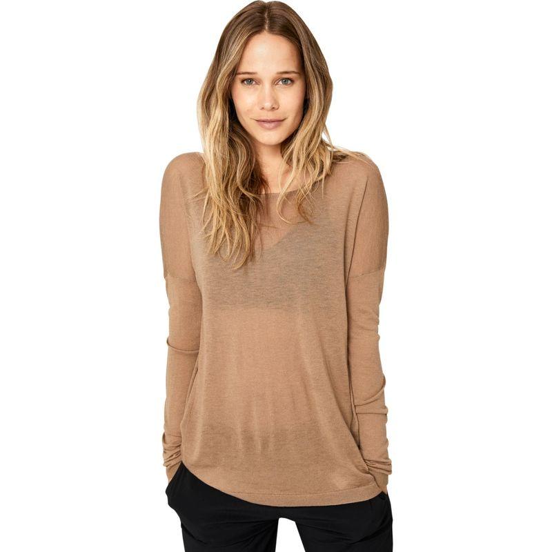 ロル レディース ニット・セーター アウター Caelie Sweater XS - Sleet