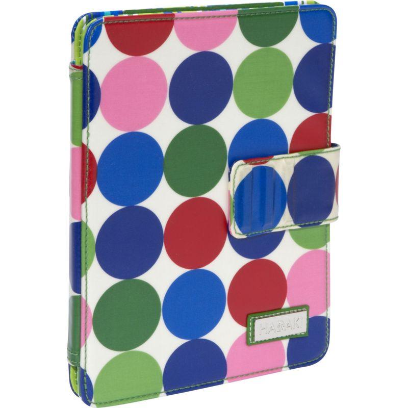 ハダキ メンズ PC・モバイルギア アクセサリー iPad 2 Wrap Jazz Dots