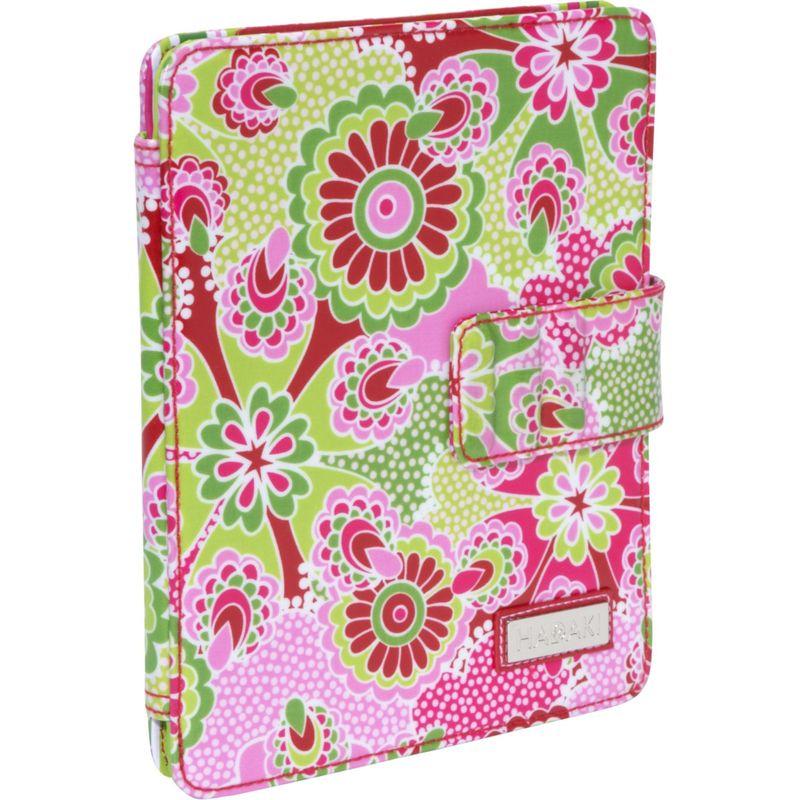 ハダキ メンズ PC・モバイルギア アクセサリー iPad 2 Wrap Jazz Ruby