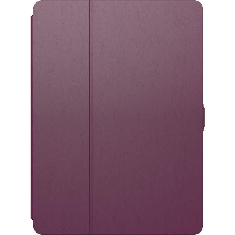 スペック メンズ PC・モバイルギア アクセサリー Balance Folio iPad Case Syrah Purple/Magenta Pink