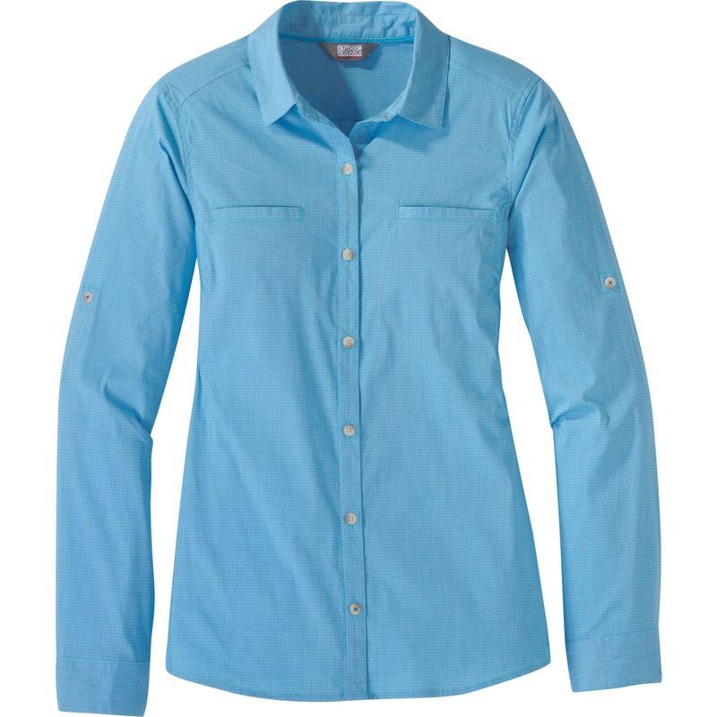 アウトドアリサーチ レディース シャツ トップス Womens Rumi Long Sleeve Shirt XS - Swell